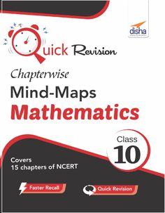 QUICK REVISION CBSE CLASS 10 MATHEMATICS Roots Of Quadratic Equation, Arithmetic Progression, Coordinate Geometry, Line Math, Marking Scheme, Decimal Number, Real Numbers, Board Exam, Trigonometry