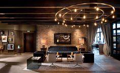 Best Urban Hotels 2014: the shortlist | Travel | Wallpaper* Magazine