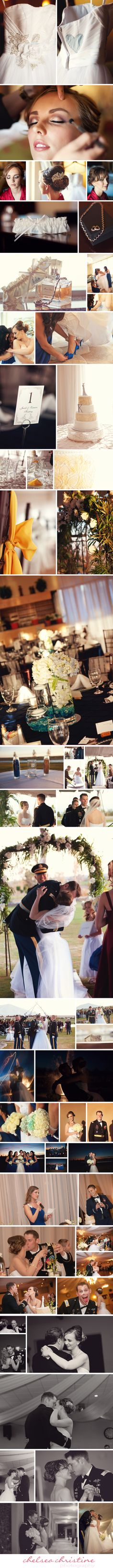 El Paso Wedding Photographer | Southern IL Wedding Photographer | Chelsea Christine Photography |