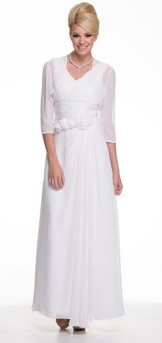 Off white Prom Dress Plus Size Cocktail Off white Dress Bridesmaid