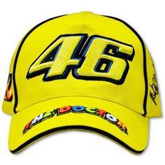 35d3f505c003b Gorra Valentino Rossi