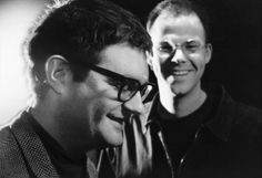 Gastr del Sol (David Grubbs & Jim O'Rourke)