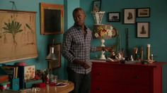 Jess Day's room on New Girl is the best