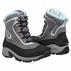 Columbia Women's Cold Weather Hiking Boots http://out-of-the-woods.weebly.com/the-hills-and-trails.html