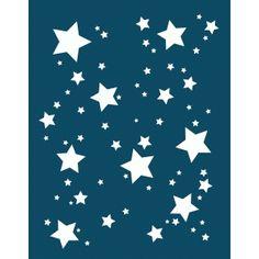 Silhouette Design Store - Search Designs : star banner