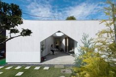 no.555 / number fives architectural design office - Kanagawa - Architects