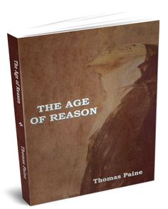 The Age of Reason by Thomas Paine.