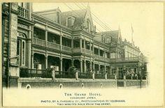 Image result for marcus yokohama 1880