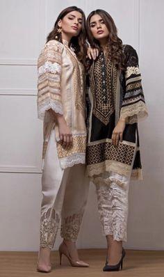Sobia NAZIR 2019 Ultima prato Ricamo collezione Pakistano Shalwar Kameez Suit