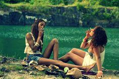 photos of hippies