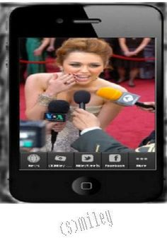 Get it 'FIRST' when it 'HAPPENS' with this free 'Miley Cyrus Leaked' app for Android…<p>Who doesn't know Miley Cyrus, the child star, now a popular music artist! Miley Cyrus captured the attention of the media and her fan following, with some bold news items! <p>Stay in touch with anything and everything about Miley Cyrus. Go ahead and download the Miley Cyrus Leaked app, absolutely free of cost!