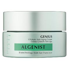 Algenist - Genius Cream #sephora I tried this as a sample and believe me, its the very best moisturizer I've tried yet!