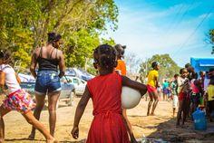 """Medidas contra estupro de meninas quilombolas não foram além dos relatórios  """"Há um racismo institucional, sim, e a lentidão do Sistema de Justiça é uma maneira de o Estado colocar suas instituições contra todas as comunidades tradicionais"""""""