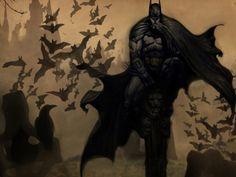 DC Comics Wallpapers Free Download