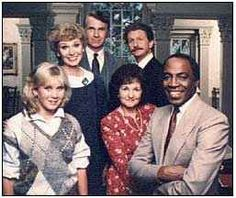 1980s TV Shows | Benson. LOVED this show, even named my dog Benson!