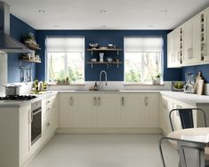 The Ohio cream shaker kitchen is part of our Ready to fit kitchen range, Available online or in store now. Cream Kitchen Cupboards, Cream Shaker Kitchen, Kitchen Wall Units, Kitchen Wall Colors, Kitchen Interior, New Kitchen, Kitchen Decor, Kitchen Ideas, Kitchen Cabinet Color Schemes