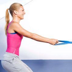 5 enkla övningar för stark rygg och snygg hållning Stark, Pants, Fashion, Trouser Pants, Moda, Trousers, Fashion Styles, Women Pants, Women's Pants
