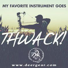 Legendary Whitetails Bow Hunting. #WeAreLegendary www.deergear.com