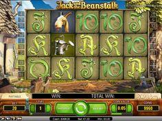 Jack and the Beanstalk - Online spelet Jack and the Beanstalk bjuder sina spelare på perfekt grafik som du helt säkert kommer att älska.  #Slotmaskiner #Spelautomater #Jackpot #Jack #Beanstalk #JackandtheBeanstalk - http://www.svenska-spelautomater-gratis.com/spel/jack-and-the-beanstalk-2
