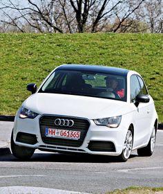 GEBRAUCHT AB 9000 EURO Der Audi A1 ist nicht immer 1A