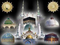 Auliya Allah / Friends Of Allah Ta'ala.