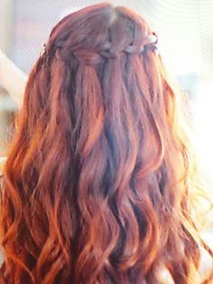 Greek hairstyles :)