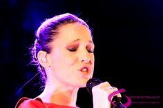 Algarve No Limits: Grande concerto da Carminho no Med 2015