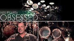 Obsessed - Neil Peart for Sabian