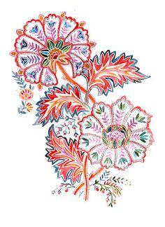 sketches for my textiles prints Textiles, Textile Patterns, Textile Prints, Textile Design, Print Patterns, Paisley Art, Paisley Design, India Pattern, Batik Pattern