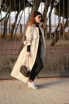 Blog de moda y estilo de vida. Travel and fashion lover.
