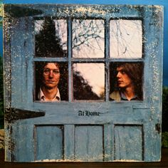 Lambert and Nuttycombe At Home Vinyl Record LP 1970 A&M Psych Folk by vintagebaronrecords on Etsy