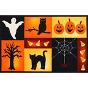 Rugs At Kohlu0027s   Shop Our Selection Of Area Rugs, Accent Rugs, Rug Runners  And Kitchen Rugs, Including This Halloween Patches Rug, At Kohlu0027s.