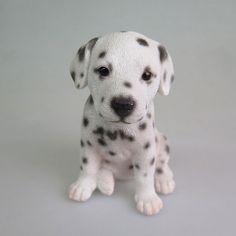 犬の置物,イヌの置物,ドッグインテリア,ダルメシアン