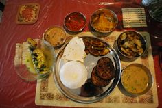 Bengali Meal Mexican, Meals, Ethnic Recipes, Food, Meal, Essen, Yemek, Yemek, Mexicans