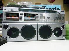 2012年3月6日 ●TOSHIBA RT-S98 Mackenzie ミントコンディション ほぼデッドストックコンディションです。