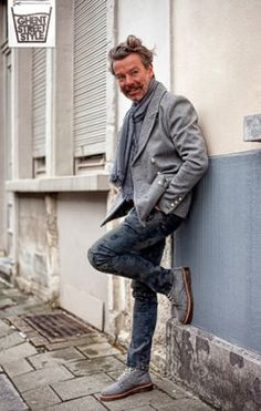 Luc, Photographed in Belgiumbr/ Click Photo To See More