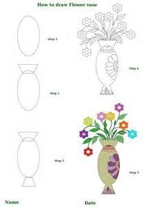 how to draw flowers - Bing Images