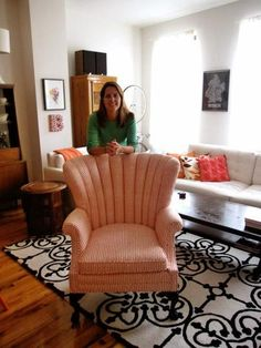 Recovering Channel Back Chairs | Upholstery, DIY furniture and ...