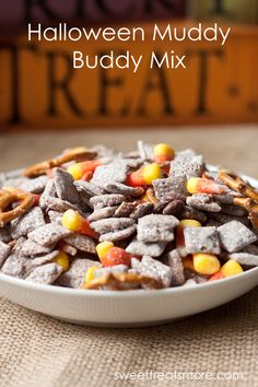 25 Halloween Treats for Kids | Saving with Shellie™