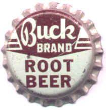 Soda Unused Cork