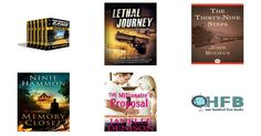 4 Free Kindle Books And 1 Bargain Kindle Book 09/26/14, Afternoon