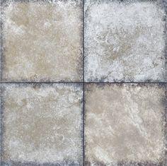 "Akmens masės plytelės ""Tintoretto 1/1"" Tile Floor, Sidewalk, Flooring, Texture, Crafts, Surface Finish, Manualidades, Side Walkway, Tile Flooring"