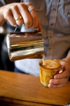 Par amour du café, une dose de caféine en 34 photos