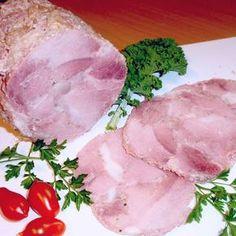 Cookbook Recipes, New Recipes, Cooking Recipes, How To Make Sausage, Making Sausage, Kielbasa, Polish Recipes, Smoking Meat, Sausage Recipes