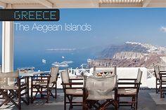 10 Best Wine Travel Destinations 2014, The Aegean Islands , a wine destination