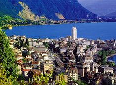 Known around the world for its jazz festival, Montreux is so more than the home of music. Lying along the shores of Geneva Lake, in the heart of the Swiss Riviera, the town is considered the most beautiful promenade in Switzerland.