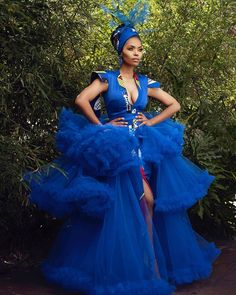 African Traditional Wedding, African Traditional Dresses, Traditional Wedding Dresses, Traditional Outfits, African Inspired Fashion, African Fashion Dresses, African Attire, African Dress, African Wedding Dress