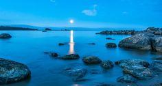 Hölick   #nofilter #longexposure #moon #hölick #nikon #d7100 #longexpoelite #global_hotshotz