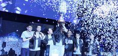Taklukan Team Liquid denga skor telak, Wings Gaming berhasil torehkan sejarah di turnamen Dota 2 ESL One Manila