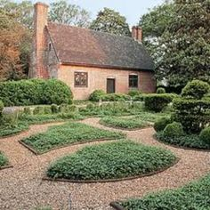 The Thoroughgood house... The oldest brick house in America built in 1680 and owned by one of my husbands relatives an original colonist of Virginia Beach VA